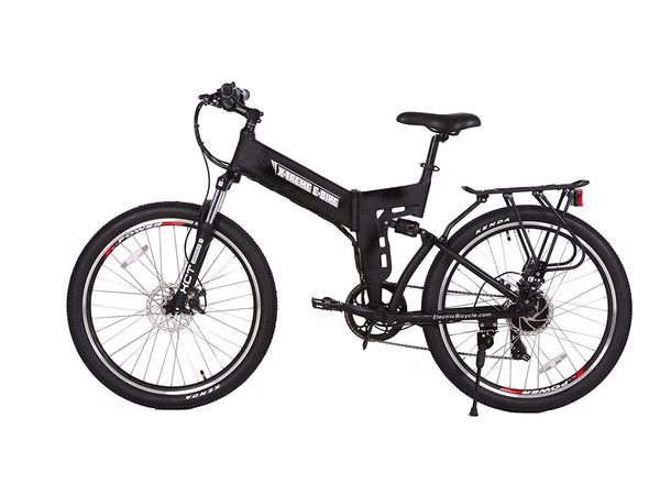 X-Treme X-Cursion Elite Folding Mountain Electric Bike