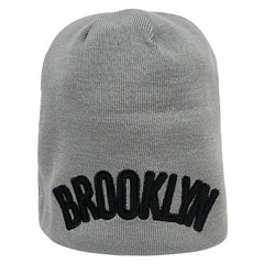 NBA Brooklyn Nets Adidas  2014 Draft Toque