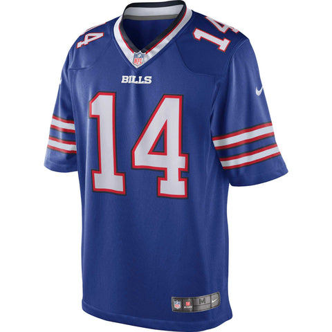 NFL Buffalo Bills Nike Men's Limited Jersey - Watkins