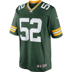 NFL Green Bay Packers Nike Limited Jersey - Matthews