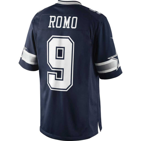NFL Dallas Cowboys Nike Limited Jersey - Romo