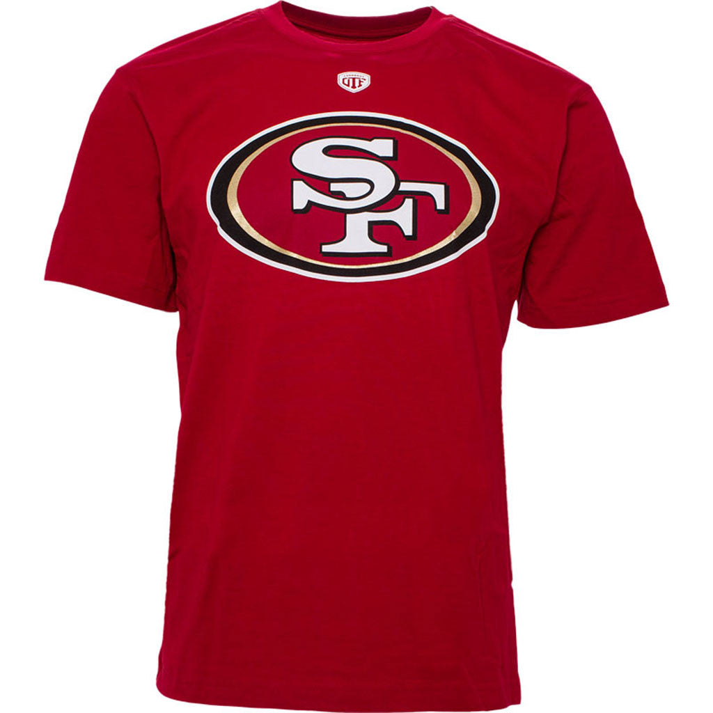 NFL San Francisco 49ers Old Time Football Biggie Youth
