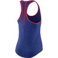 NFL Buffalo Bills Nike Women's Marled Tank