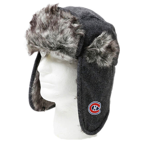 NHL Montreal Canadiens Adult Trapper