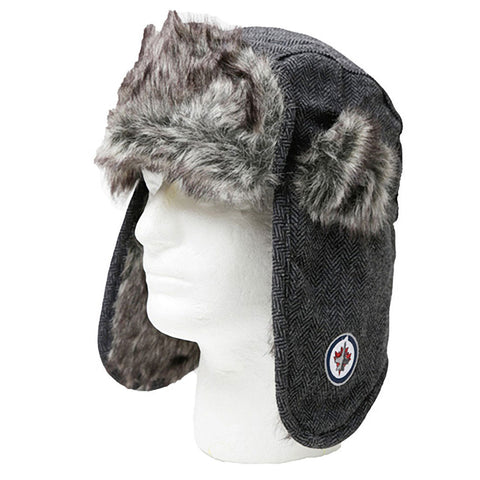 NHL Winnipeg Jets Adult Trapper