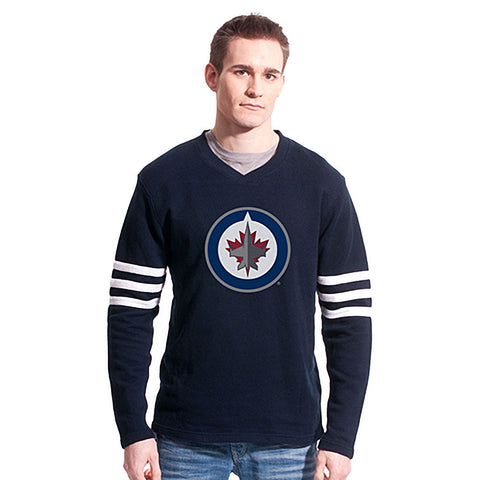 NHL Winnipeg Jets Vintage Sweater