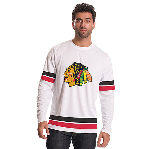 NHL Chicago Blackhawks  Authentic Scrimmage