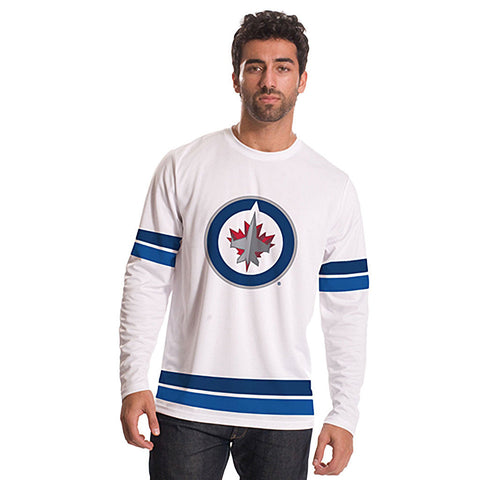 NHL Winnipeg Jets Authentic Scrimmage