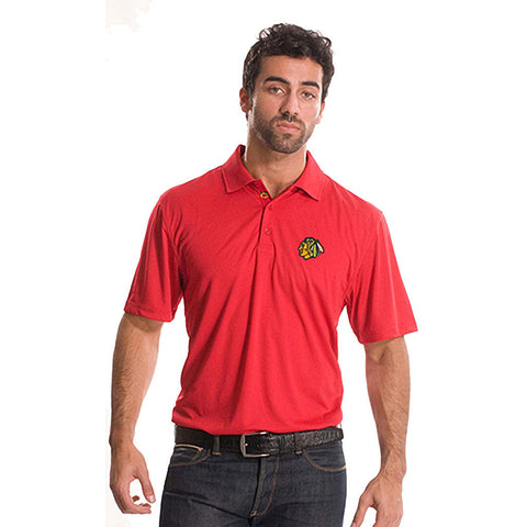 NHL Chicago Blackhawks  Helium Sliced Polo