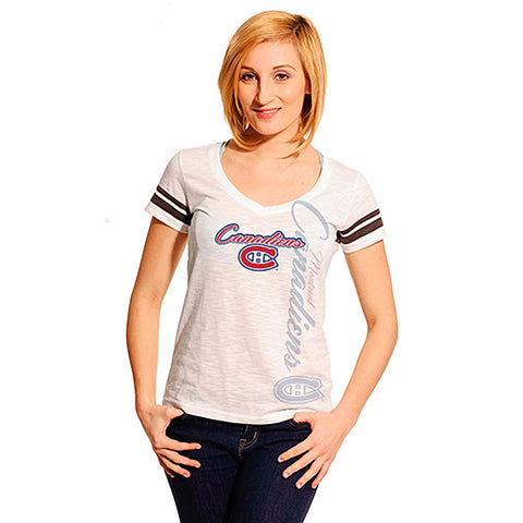 NHL Montreal Canadiens Women's Fanatic Frenzy Tee