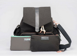 Ransel Baby changing bag / All Black