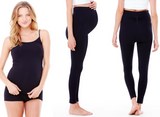 Seamless Belly Legging and Cami bundle