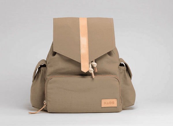 Ransel Baby changing bag / Beige