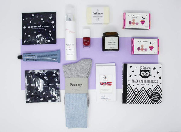 Mum Gift Set - The Supreme Winter box