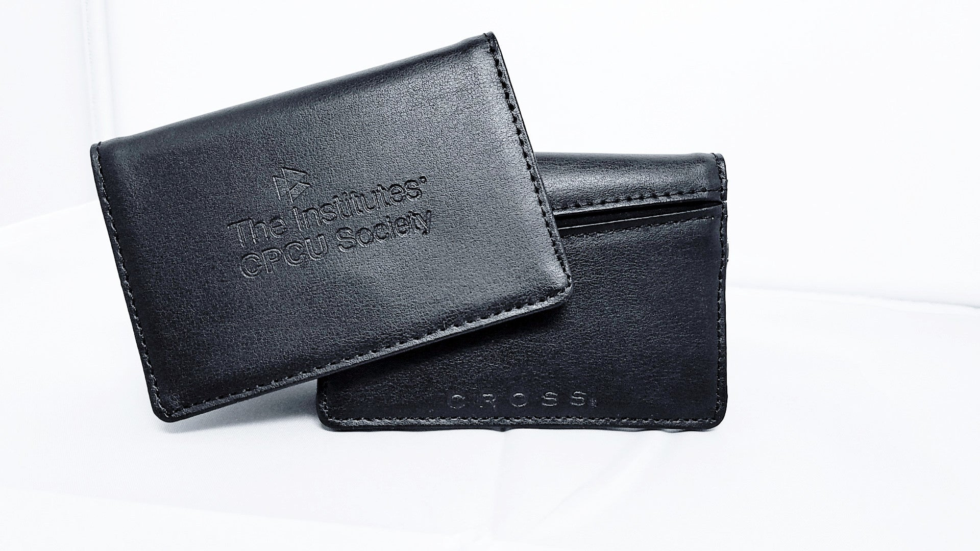 Cross® Business Card Holder - CPCU Society Store