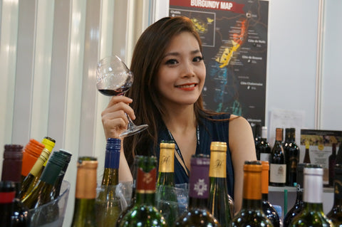 wine importer distributor promotion