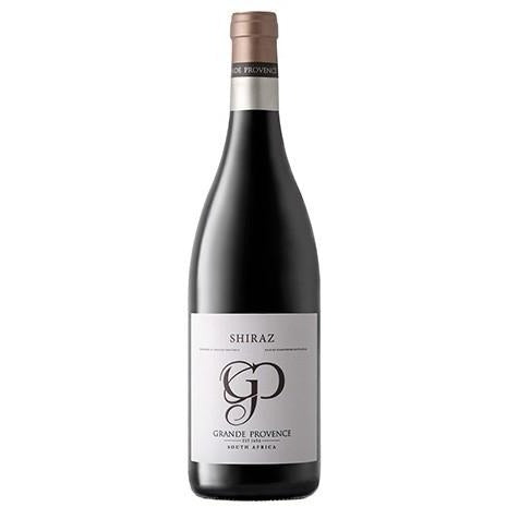 Grande Provence Shiraz 2015 - wine- french-Lik Tin Century
