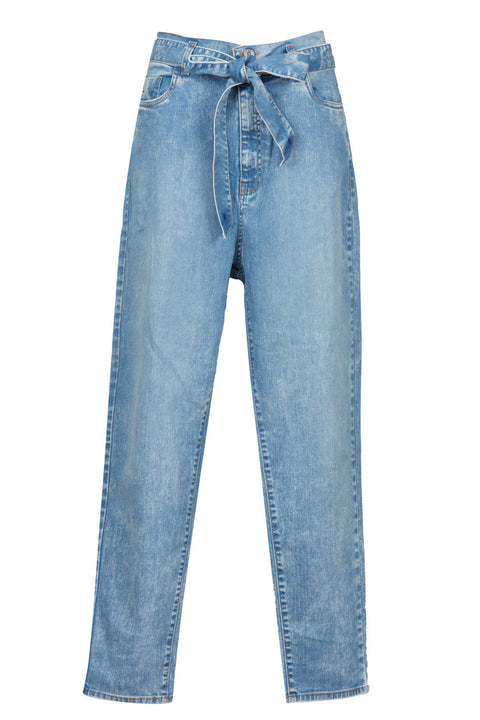 knot jeans
