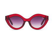 goodnight kiss red sunglasses