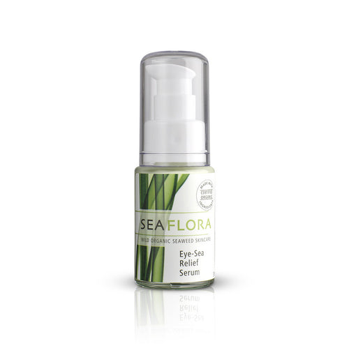 Eye-Sea Relief Serum