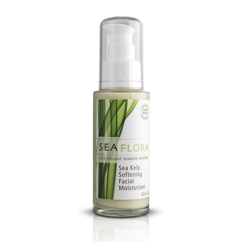 Sea Kelp Softening Facial Moisturizer