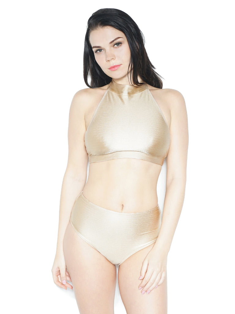 DANCER TOP BEIGE