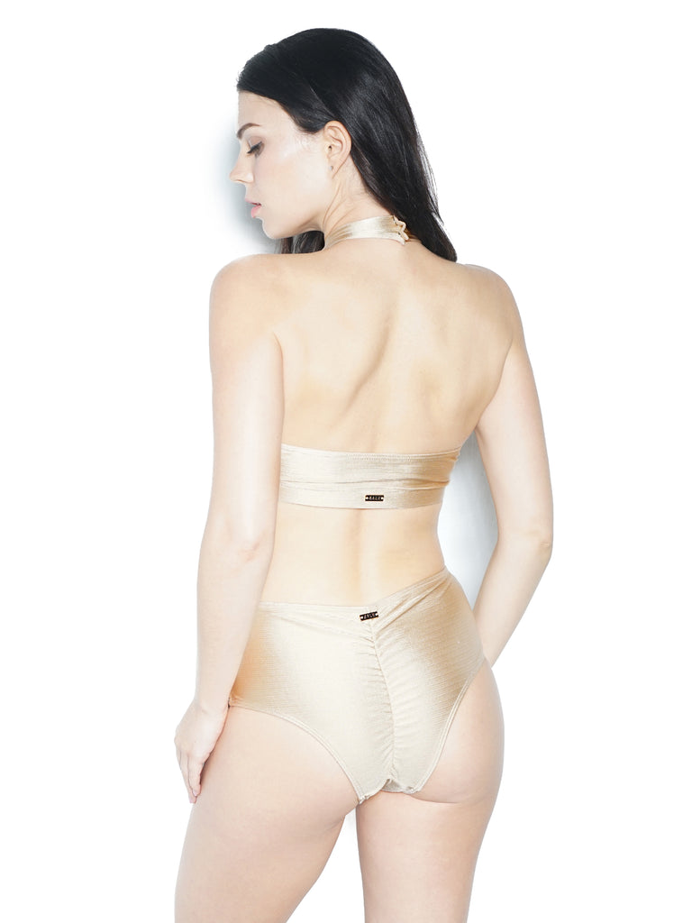 DANCER BOTTOM BEIGE