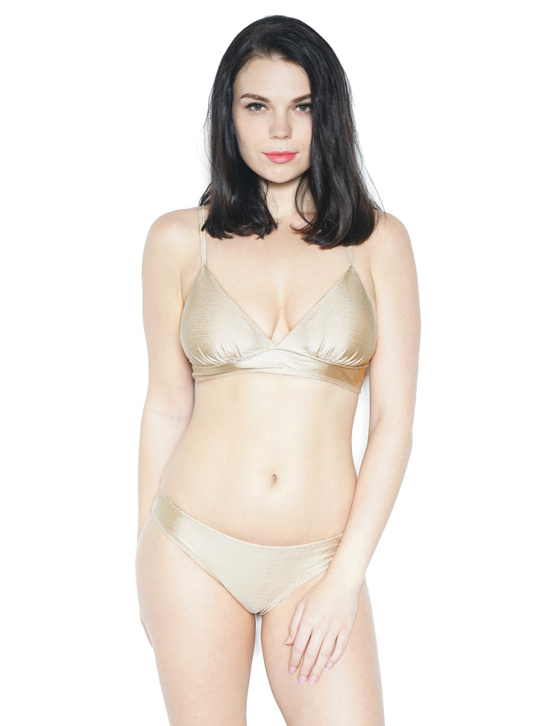 VIRGO TOP BEIGE