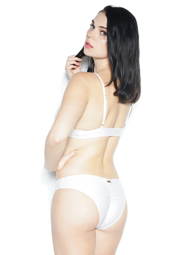 VIRGO BOTTOM WHITE