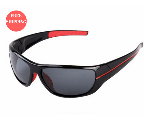 Polarized Men Sunglasses-Sunglasses-Great Deals and More