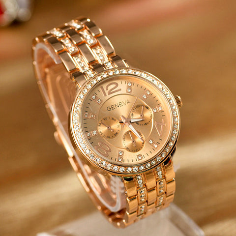 Quartz Women's Watches-Quartz Women's Watches-Great Deals and More