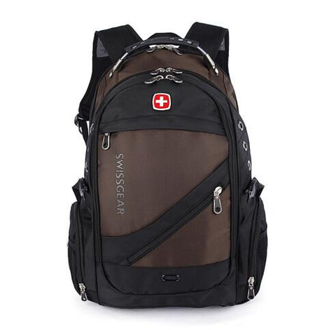 "SwissGear Travel Gear Laptop Backpack - 15"" eBags Exclusive-Backpack-Great Deals and More"