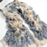 Beautiful Elegant Scarf For Women- Free Shipping Worldwide