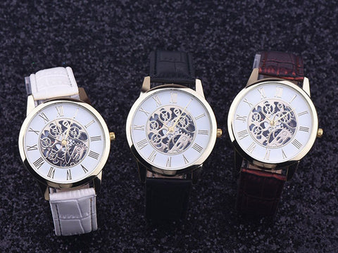 Mens Luxury Watch-Watches-Great Deals and More