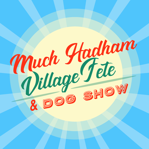 Much Hadham Fete and Dog Show 2018