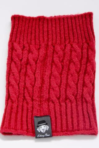 Snood - in Raspberry