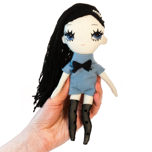 Bluebell - Soft Small Doll