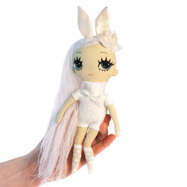 Bunny - Soft Small Doll
