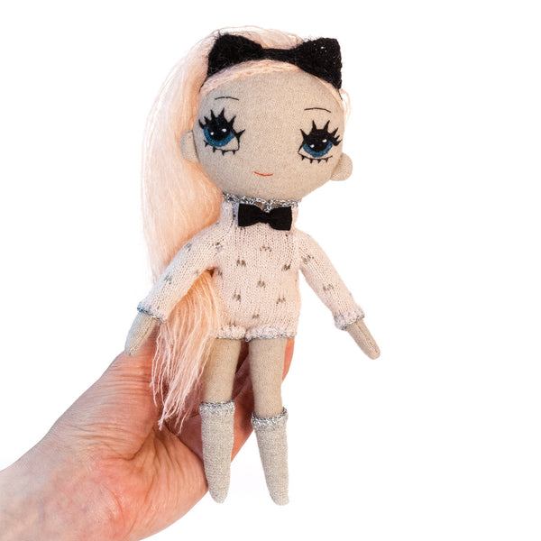 Kitty - Soft Small Doll