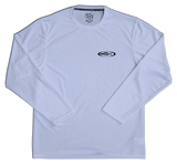 BEST Sun Shirt Men's LS SPF50+ Marlin Pro
