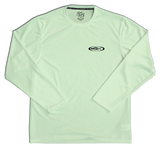 BEST Sun Shirt Men's LS SPF50+ Mahi Pro