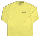 BEST Sun Shirt Men's LS SPF50+ Hogfish Tri