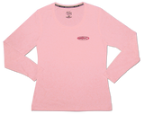 Ladies SPF50+ Sun Shirt - Sea Turtle Quad