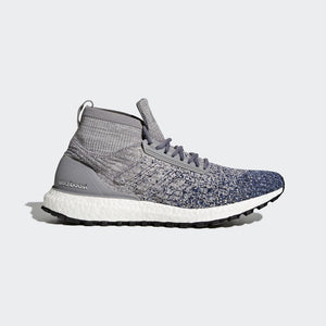 Men's UltraBOOST All-Terrain | Grey Blue