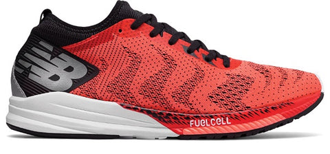 Men's FuelCell Impulse | Flame Black
