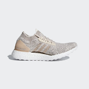 Women's UltraBOOST X | Ash Pearl, Chalk White