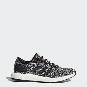 Men's PureBOOST | Black, Black, White