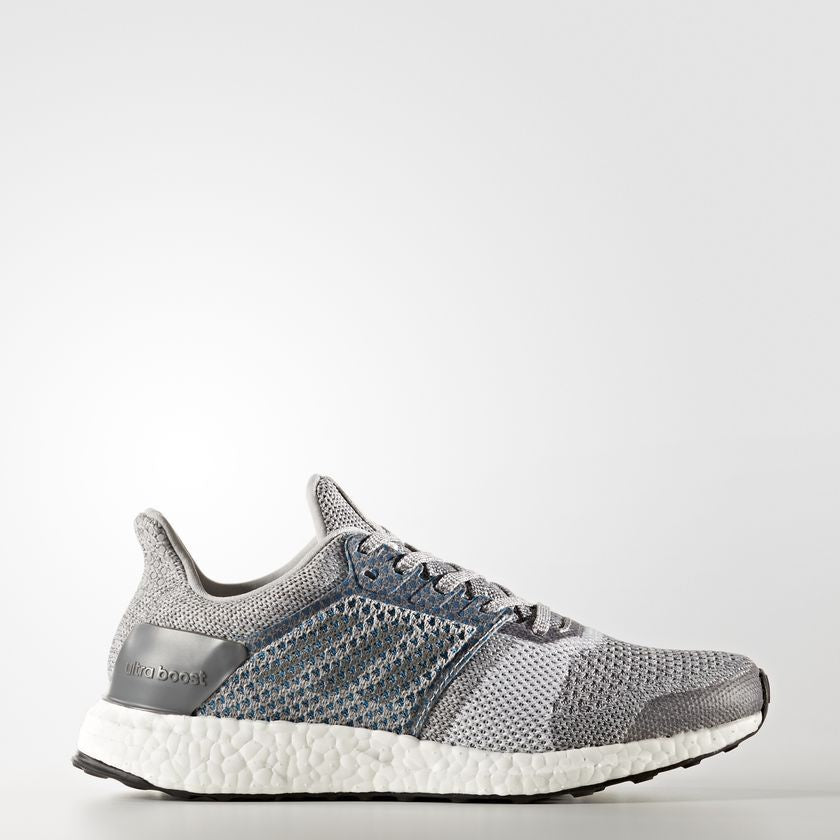 Women's UltraBOOST ST | Grey Silver
