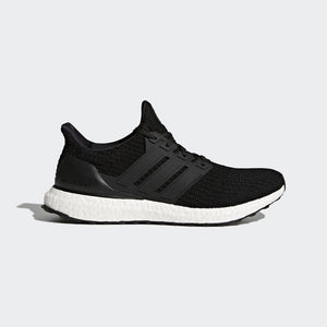 Men's UltraBOOST | Core Black
