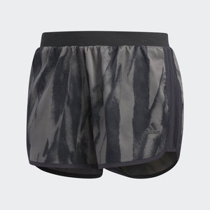 Women's M10 Icon Short | Carbon